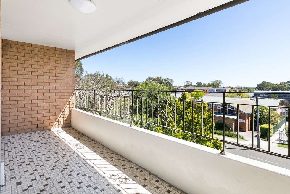Third view of Homely apartment listing, 8/392 Port Hacking Road, Caringbah NSW 2229