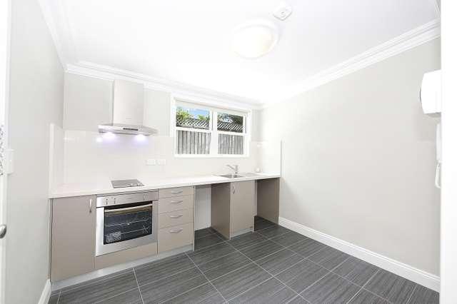3/47 Cavendish Street, Stanmore NSW 2048
