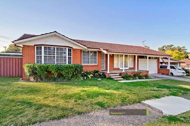 35 Jerome Avenue, Winston Hills NSW 2153