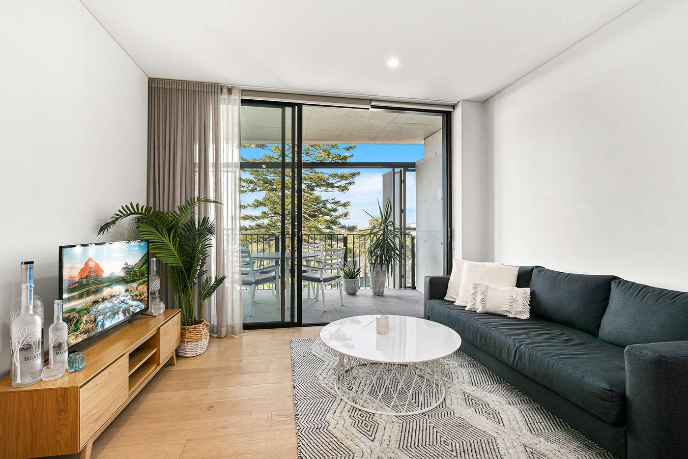 Main view of Homely apartment listing, 306/416 Kingsway, Caringbah NSW 2229