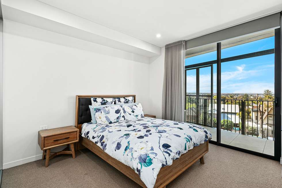 Third view of Homely apartment listing, 306/416 Kingsway, Caringbah NSW 2229