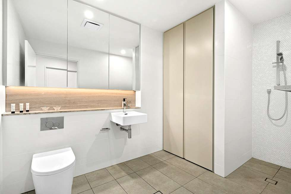 Fourth view of Homely apartment listing, 306/416 Kingsway, Caringbah NSW 2229
