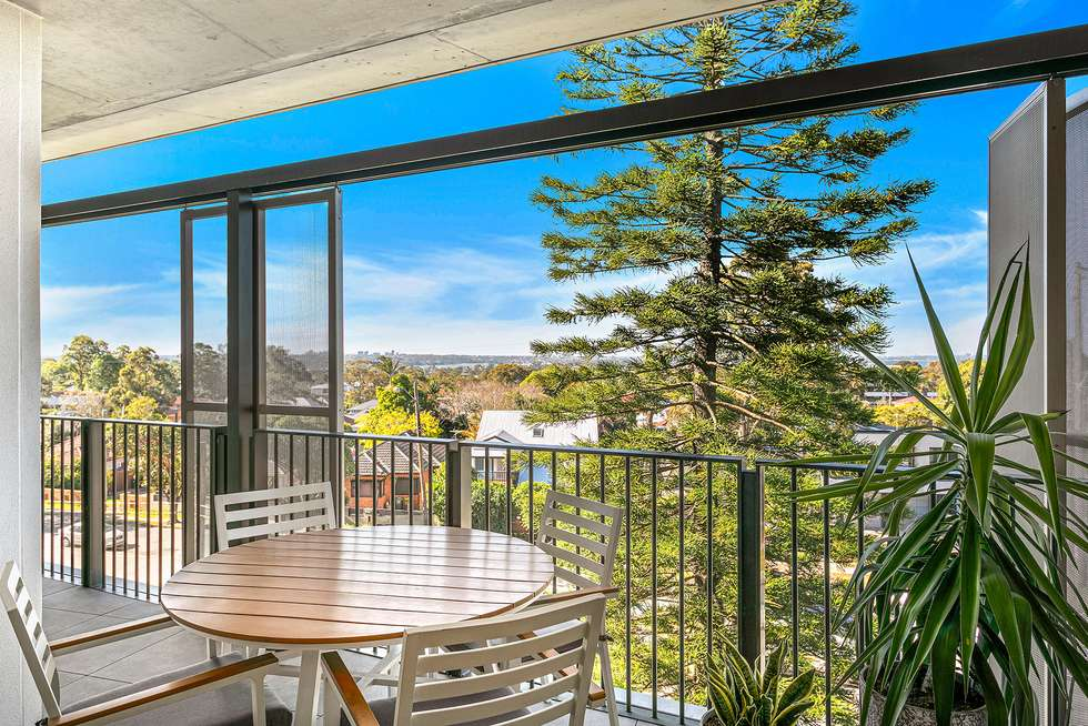 Fifth view of Homely apartment listing, 306/416 Kingsway, Caringbah NSW 2229