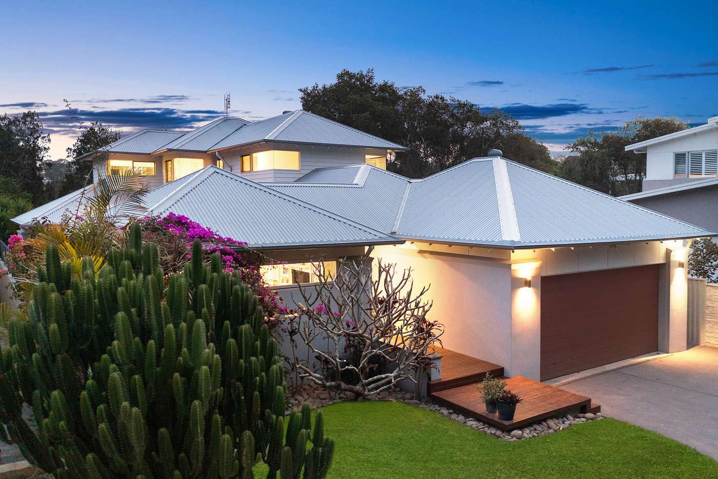 Main view of Homely house listing, 7/54 Lumeah Avenue, Wamberal NSW 2260
