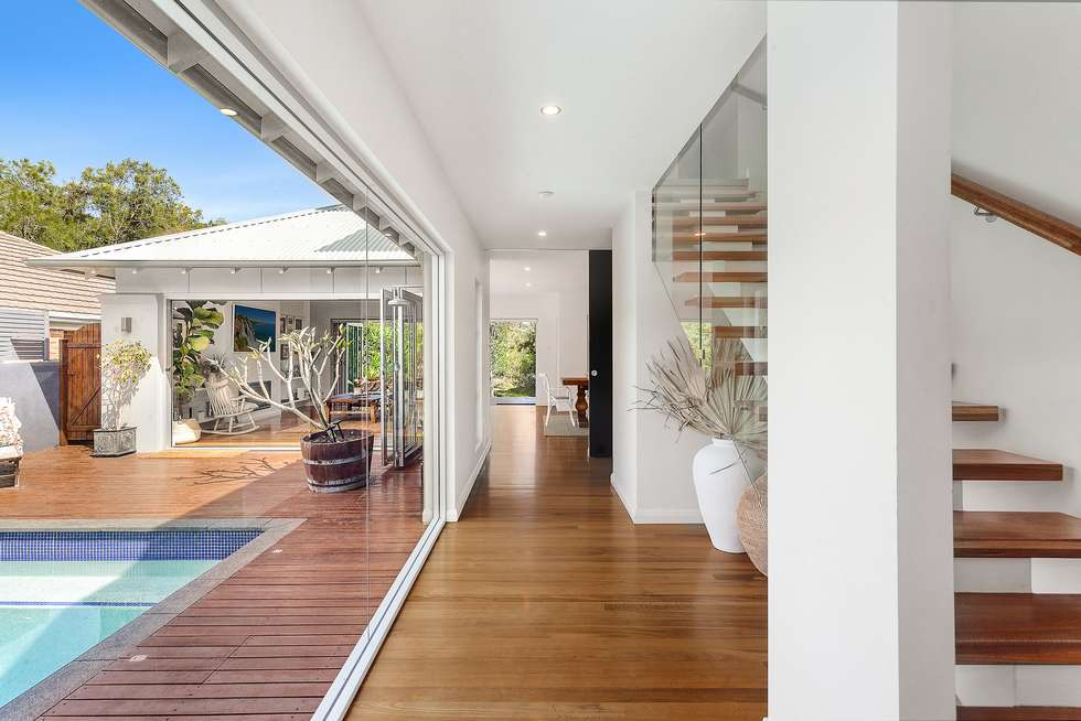 Second view of Homely house listing, 7/54 Lumeah Avenue, Wamberal NSW 2260