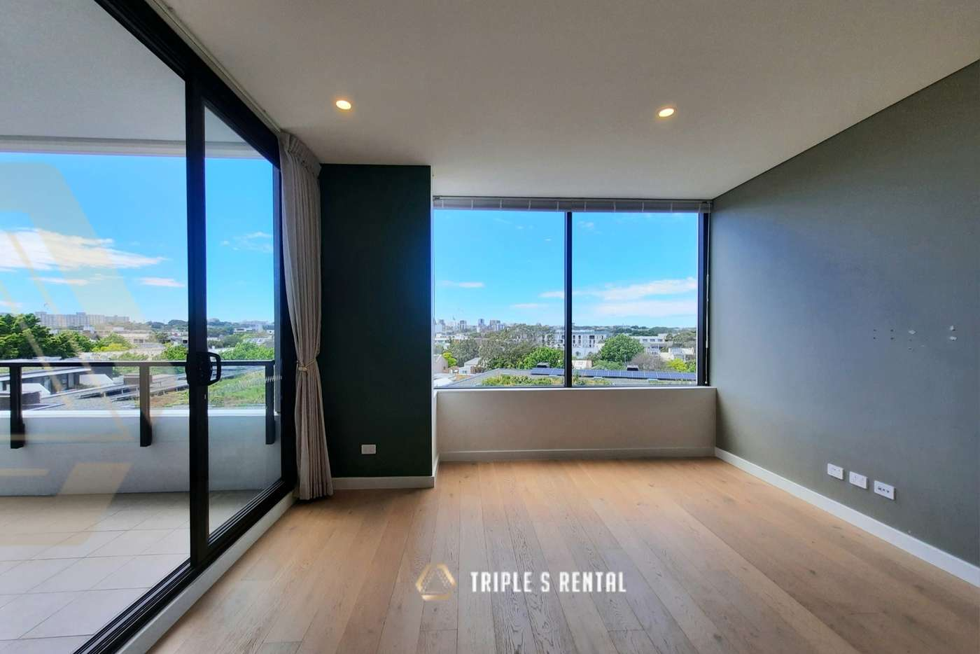 Main view of Homely apartment listing, Level 6/2 Foundry Street, Erskineville NSW 2043