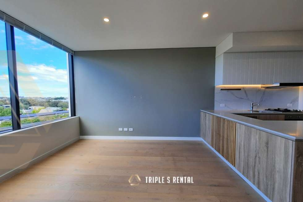 Fourth view of Homely apartment listing, Level 6/2 Foundry Street, Erskineville NSW 2043