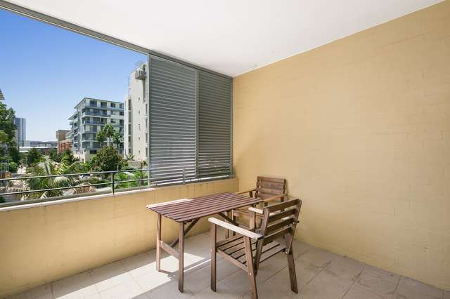 209/4 The Piazza, Wentworth Point NSW 2127