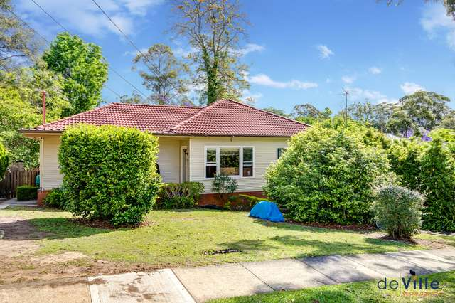 15 Fulbourne Avenue, Pennant Hills NSW 2120