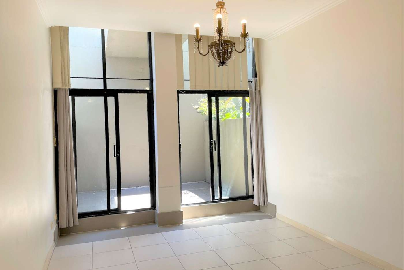 Main view of Homely apartment listing, 124/402 Pacific Highway, Crows Nest NSW 2065