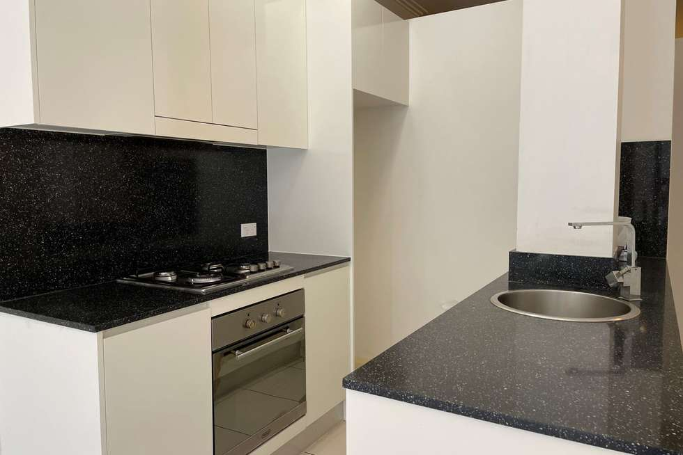 Second view of Homely apartment listing, 124/402 Pacific Highway, Crows Nest NSW 2065