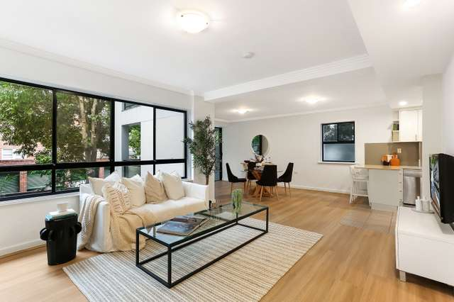 3/80 Hume Lane, Crows Nest NSW 2065