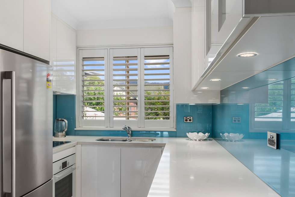 Second view of Homely unit listing, 7/60 Elliotts Road, Fairy Meadow NSW 2519