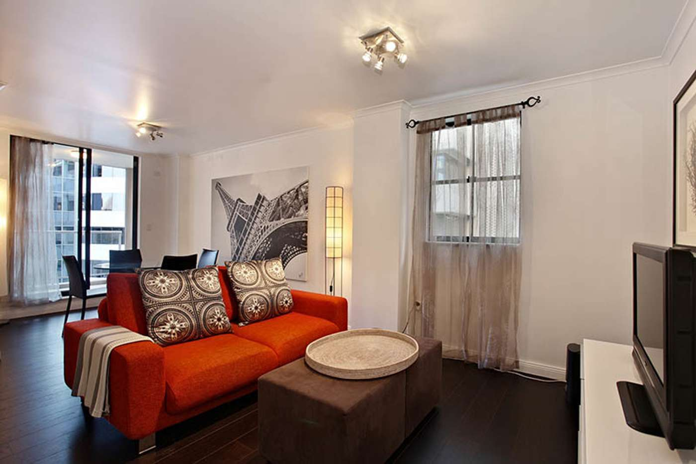 Main view of Homely apartment listing, 305/9-17 William Street, North Sydney NSW 2060
