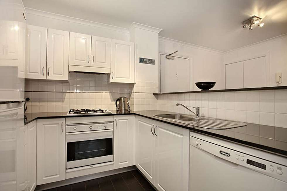 Second view of Homely apartment listing, 305/9-17 William Street, North Sydney NSW 2060