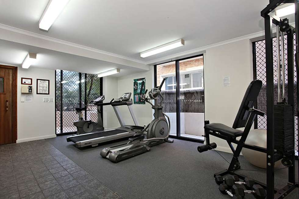 Fourth view of Homely apartment listing, 305/9-17 William Street, North Sydney NSW 2060