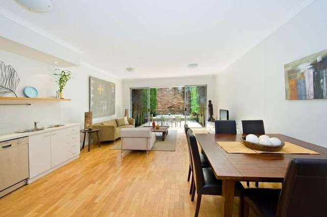 6 Marsden Street, Camperdown NSW 2050