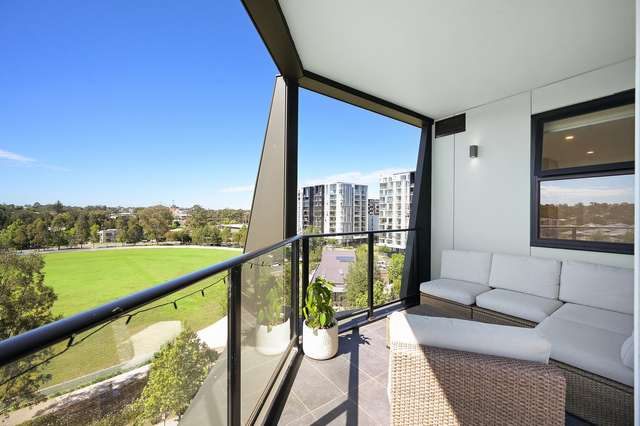507/60 Lord Sheffield Circuit, Penrith NSW 2750