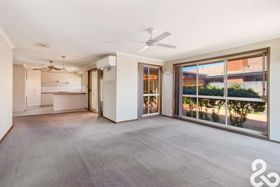 Third view of Homely house listing, 11 Clayton Court, Mill Park VIC 3082
