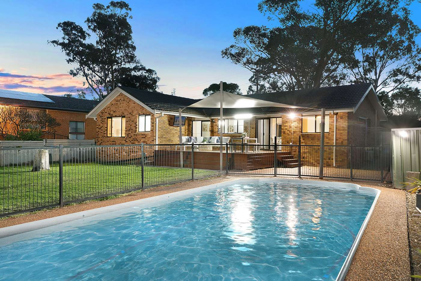 Main view of Homely house listing, 99 The Corso, Gorokan NSW 2263