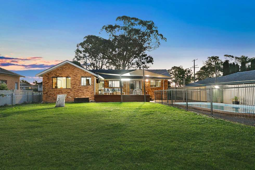 Third view of Homely house listing, 99 The Corso, Gorokan NSW 2263