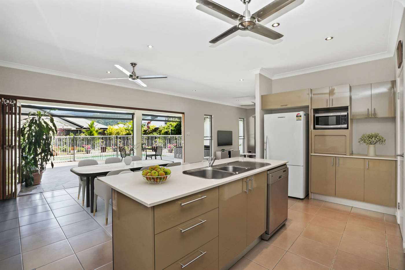 Main view of Homely house listing, 14 Hockey Avenue, Smithfield QLD 4878