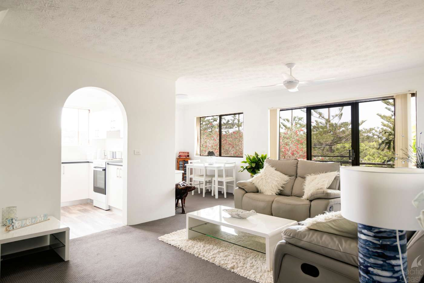 Main view of Homely unit listing, 4/55 Beach Street, Tuncurry NSW 2428