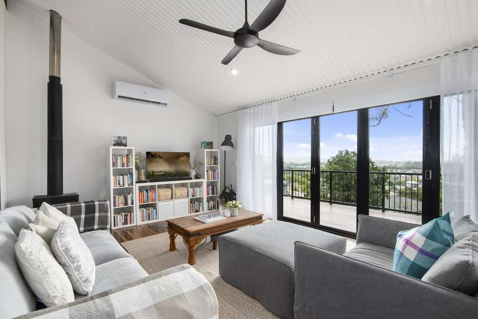 Second view of Homely house listing, 6 Austin Avenue, Currumbin Waters QLD 4223
