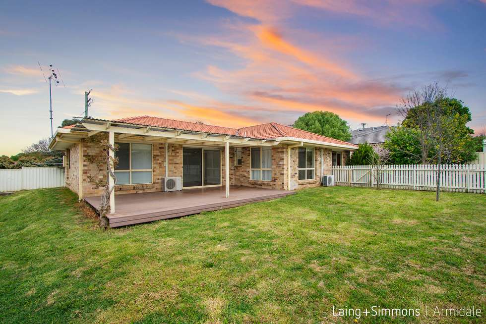 Second view of Homely house listing, 41 Kennedy Street, Armidale NSW 2350