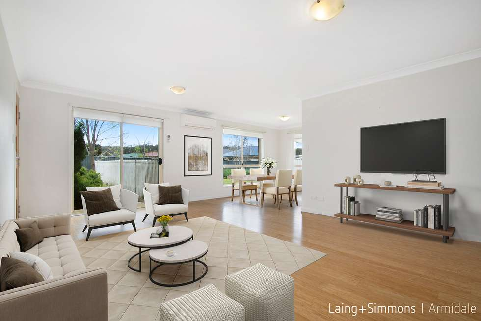 Third view of Homely house listing, 41 Kennedy Street, Armidale NSW 2350