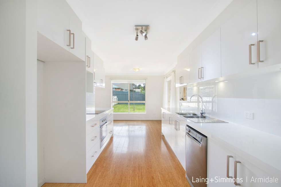 Fourth view of Homely house listing, 41 Kennedy Street, Armidale NSW 2350