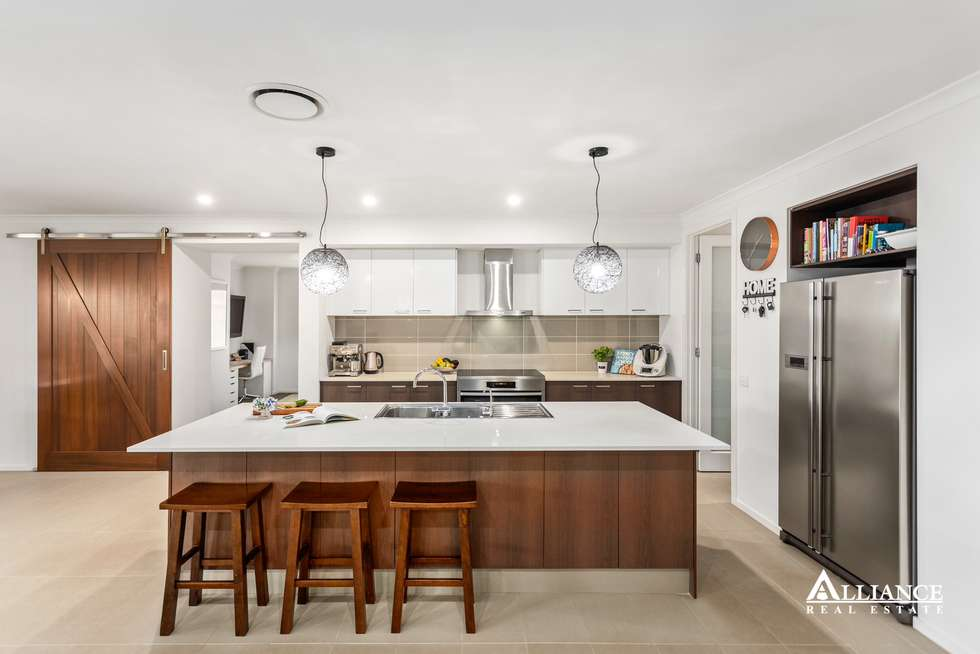 Third view of Homely house listing, 17 Lawler Street, Panania NSW 2213