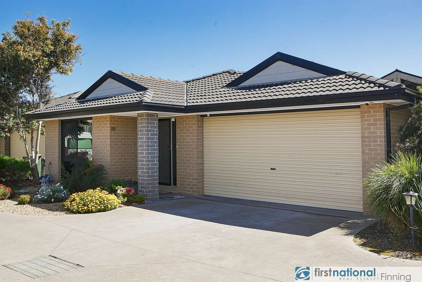 Main view of Homely unit listing, 12/63 Clifton Grove, Carrum Downs VIC 3201