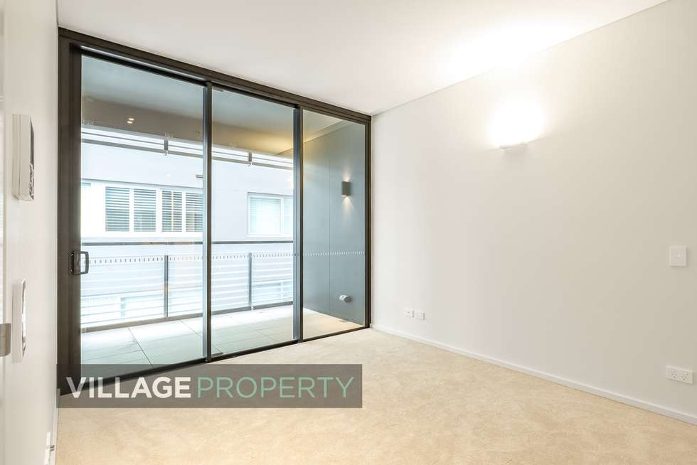 Fourth view of Homely apartment listing, 201/30 Alfred Street, Milsons Point NSW 2061
