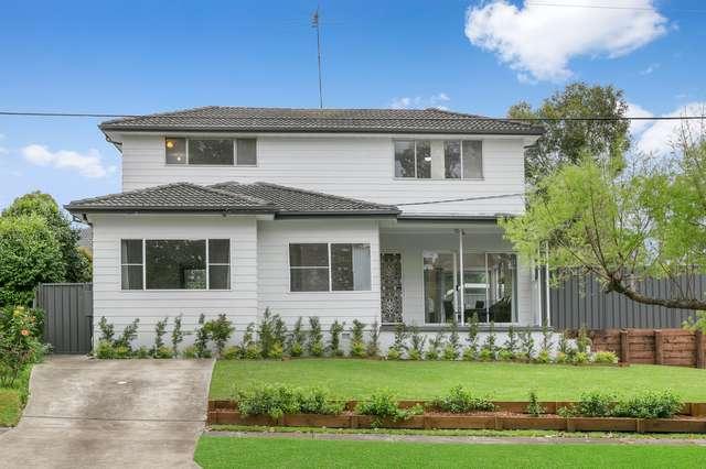 1 Oval Street, Old Toongabbie NSW 2146