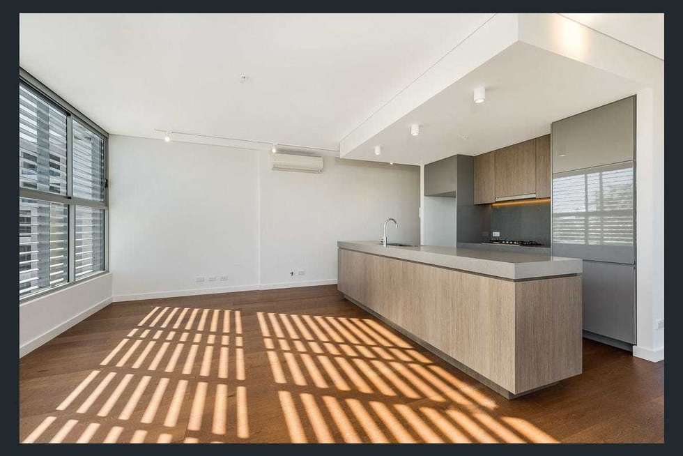 Second view of Homely apartment listing, 45/2-8 James Street, Carlingford NSW 2118