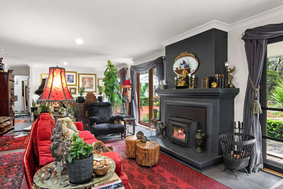 Second view of Homely house listing, 210 Evans Lookout Road, Blackheath NSW 2785