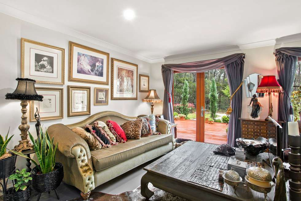 Third view of Homely house listing, 210 Evans Lookout Road, Blackheath NSW 2785