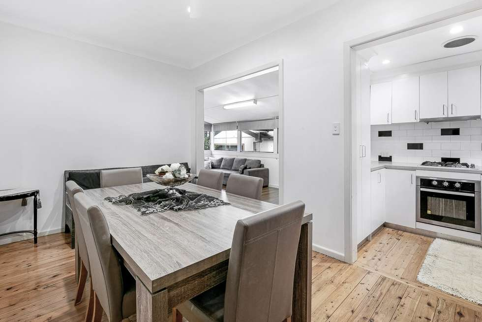 Third view of Homely house listing, 156 Juno Parade, Greenacre NSW 2190