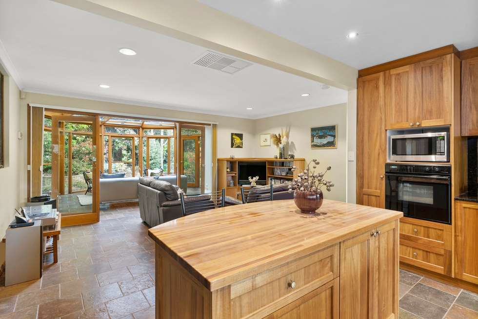 Fourth view of Homely house listing, 104 Jaeger Circuit, Bruce ACT 2617