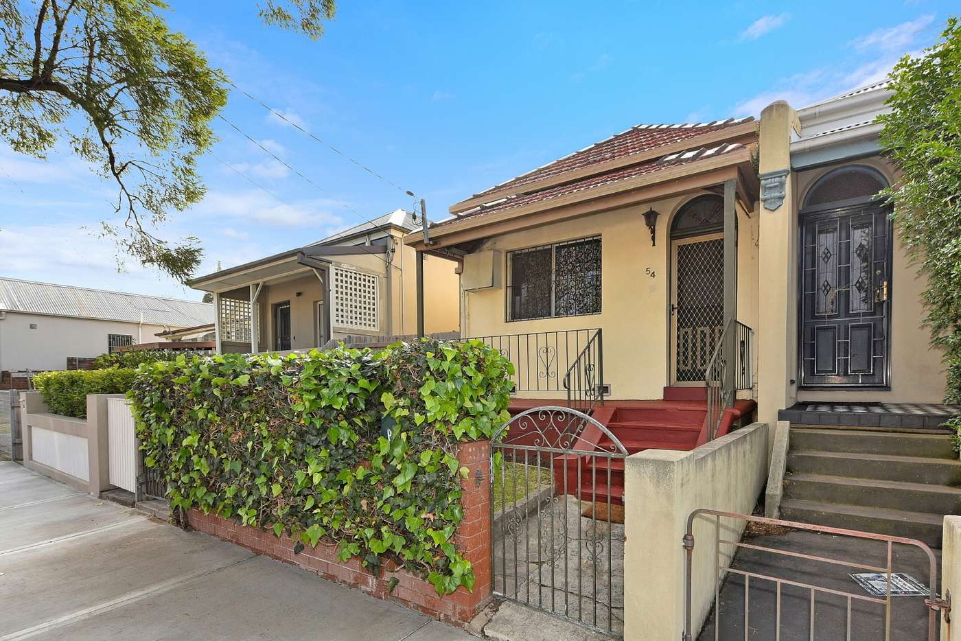 Main view of Homely house listing, 54 Windsor Road, Dulwich Hill NSW 2203