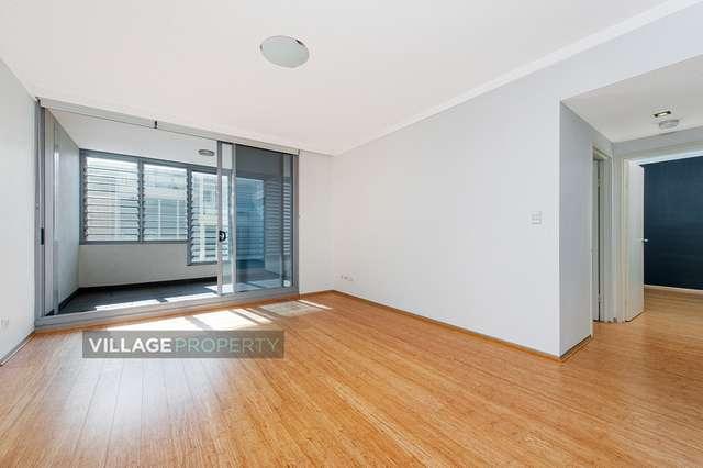 11/8 Sparkes Street, Camperdown NSW 2050