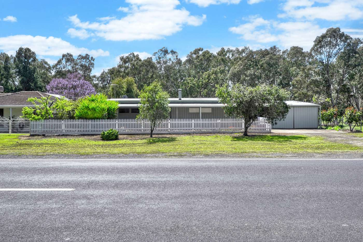 Main view of Homely house listing, 26 Bucknall Street, Carisbrook VIC 3464