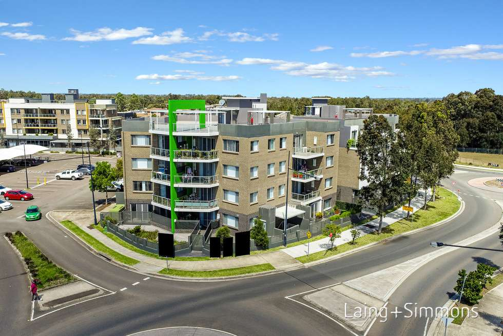 Second view of Homely unit listing, 103/80C Ropes Crossing Boulevard, Ropes Crossing NSW 2760