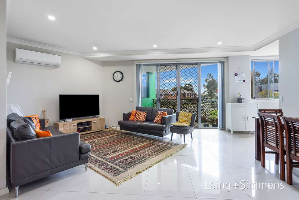 Fourth view of Homely unit listing, 103/80C Ropes Crossing Boulevard, Ropes Crossing NSW 2760