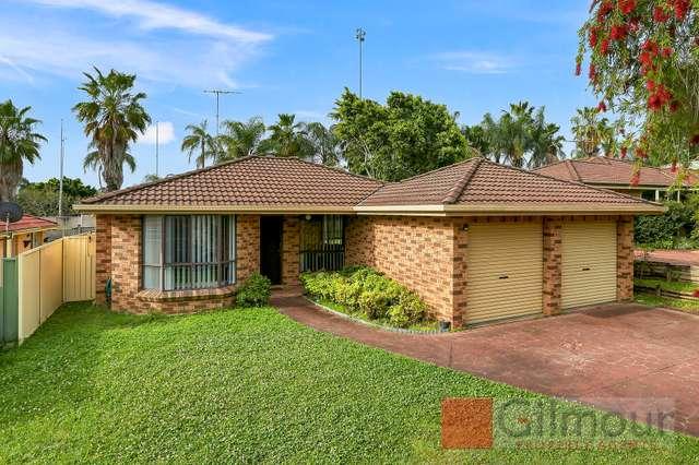 45 Southwaite Crescent, Glenwood NSW 2768