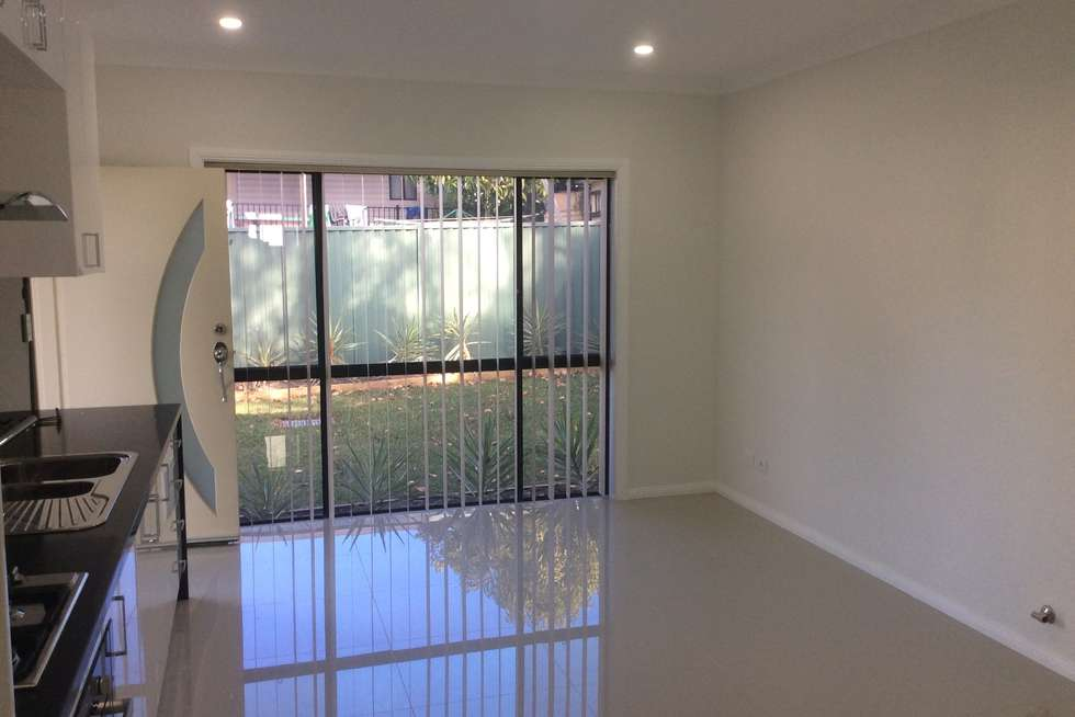 Third view of Homely house listing, 13A Hewlett Street, Granville NSW 2142