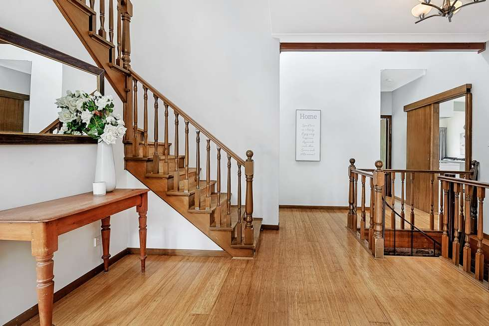 Second view of Homely house listing, 25 Currawong Avenue, Normanhurst NSW 2076