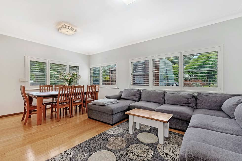 Third view of Homely house listing, 25 Currawong Avenue, Normanhurst NSW 2076
