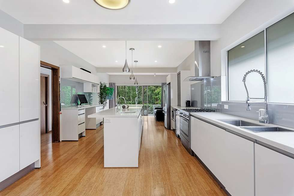 Fourth view of Homely house listing, 25 Currawong Avenue, Normanhurst NSW 2076